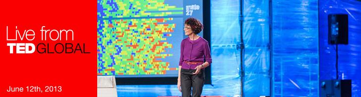 TEDGlobal 2013