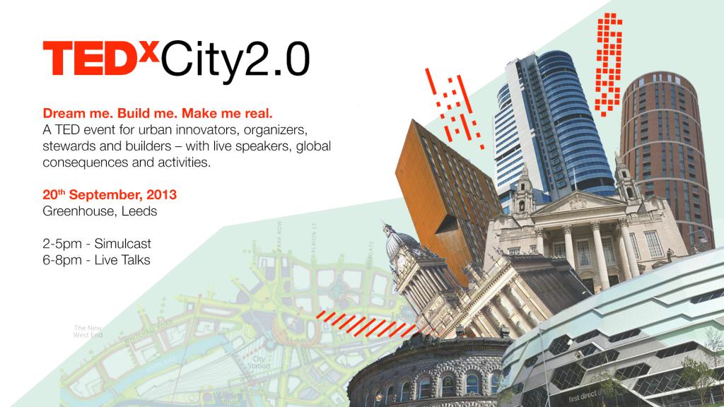 TEDxLeedsCity2.0